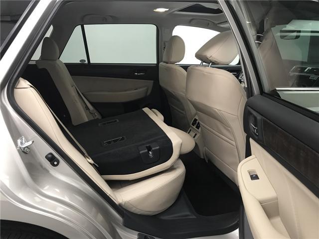 2019 Subaru Outback 2.5i Limited (Stk: 204591) in Lethbridge - Image 17 of 30