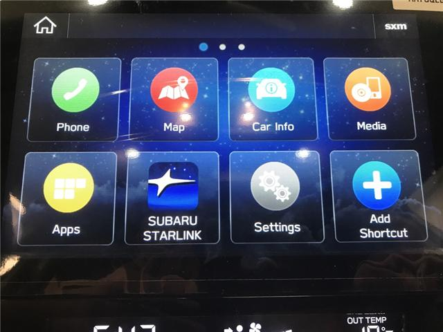2019 Subaru Outback 2.5i Limited (Stk: 204591) in Lethbridge - Image 30 of 30