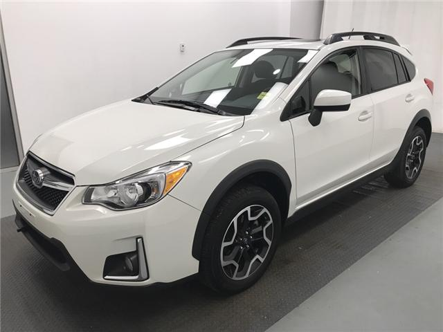 2016 Subaru Crosstrek Touring Package (Stk: 205157) in Lethbridge - Image 1 of 26
