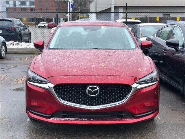 2018 Mazda MAZDA6 GS-L w/Turbo (Stk: 18-662) in Richmond Hill - Image 2 of 5