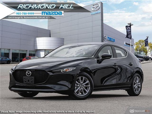 2019 Mazda Mazda3 GS (Stk: 19-372) in Richmond Hill - Image 1 of 23