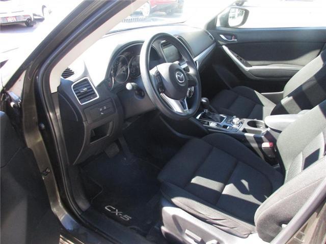 2016 Mazda CX-5 GS (Stk: HMC6423) in Hawkesbury - Image 6 of 9