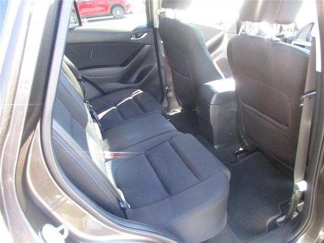 2016 Mazda CX-5 GS (Stk: HMC6423) in Hawkesbury - Image 9 of 9