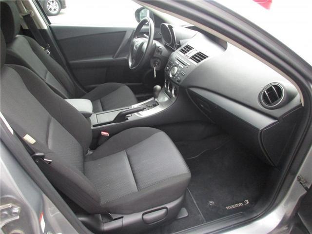 2010 Mazda Mazda3 GX (Stk: HMC6187B) in Hawkesbury - Image 7 of 9