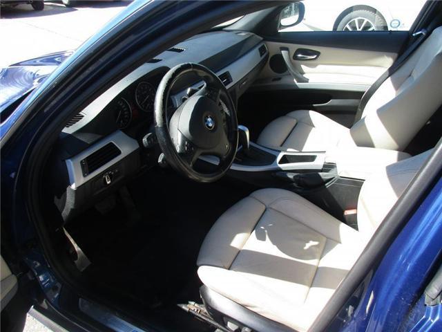 2011 BMW 335i xDrive (Stk: HM27077A) in Hawkesbury - Image 6 of 9