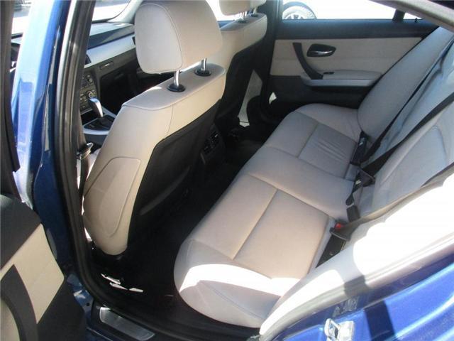 2011 BMW 335i xDrive (Stk: HM27077A) in Hawkesbury - Image 8 of 9