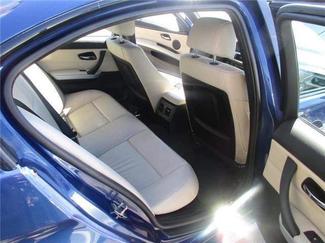 2011 BMW 335i xDrive (Stk: HM27077A) in Hawkesbury - Image 9 of 9