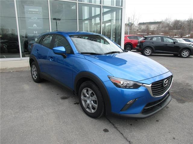 2016 Mazda CX-3 GX (Stk: HM26863A) in Hawkesbury - Image 2 of 9