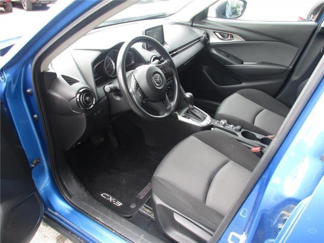 2016 Mazda CX-3 GX (Stk: HM26863A) in Hawkesbury - Image 6 of 9