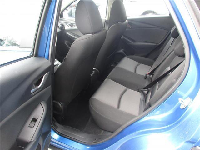 2016 Mazda CX-3 GX (Stk: HM26863A) in Hawkesbury - Image 9 of 9