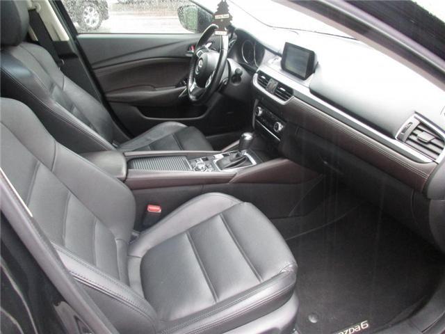 2016 Mazda MAZDA6 GT (Stk: HMC6141) in Hawkesbury - Image 7 of 9
