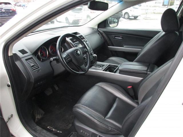 2012 Mazda CX-9 GT (Stk: HM27025A) in Hawkesbury - Image 6 of 9