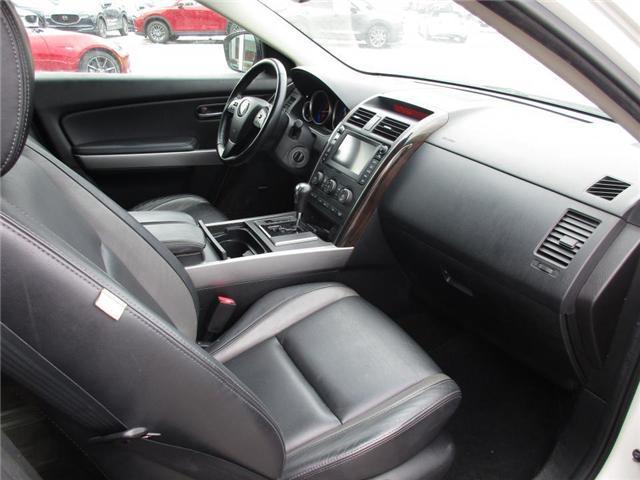 2012 Mazda CX-9 GT (Stk: HM27025A) in Hawkesbury - Image 7 of 9