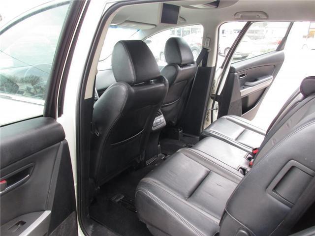 2012 Mazda CX-9 GT (Stk: HM27025A) in Hawkesbury - Image 9 of 9