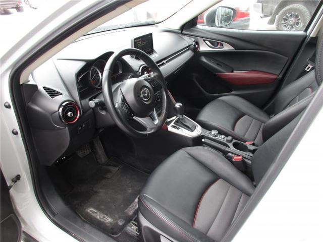 2016 Mazda CX-3 GS (Stk: HMC6352A) in Hawkesbury - Image 6 of 9