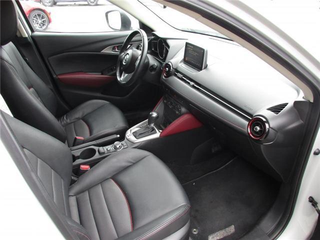 2016 Mazda CX-3 GS (Stk: HMC6352A) in Hawkesbury - Image 7 of 9