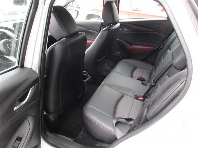 2016 Mazda CX-3 GS (Stk: HMC6352A) in Hawkesbury - Image 9 of 9