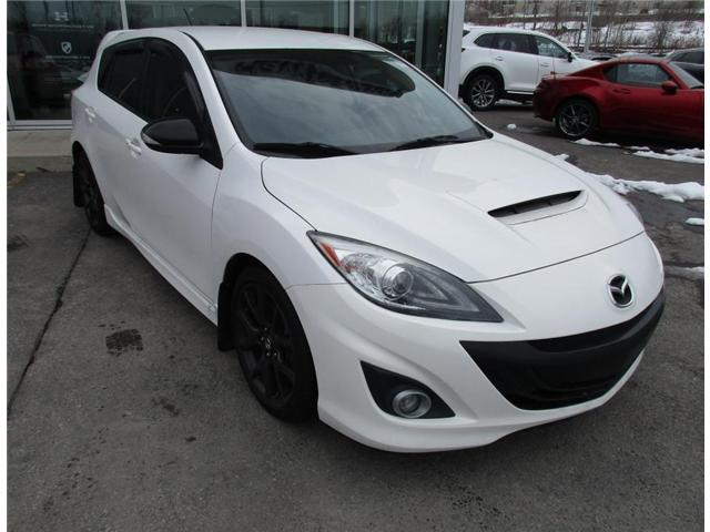 2013 Mazda MazdaSpeed3 MSP3 (Stk: HMC5920A) in Hawkesbury - Image 3 of 9