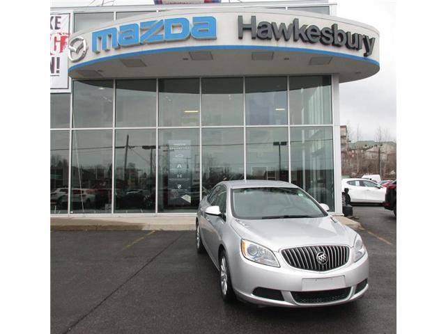 2015 Buick Verano Base (Stk: HM26924A) in Hawkesbury - Image 1 of 9