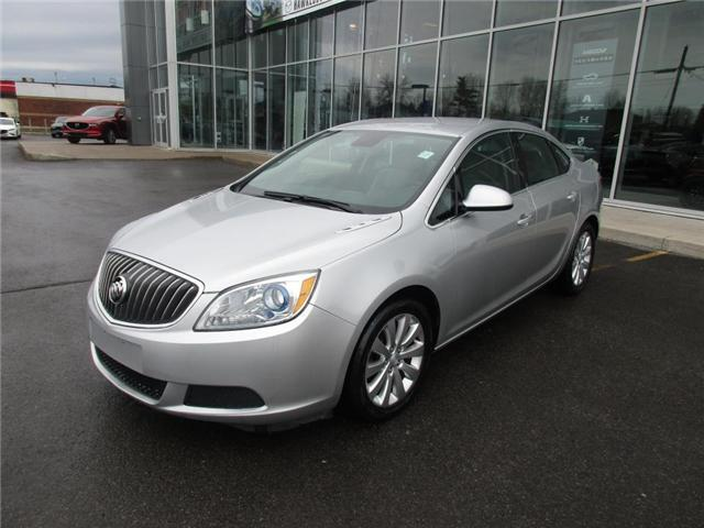 2015 Buick Verano Base (Stk: HM26924A) in Hawkesbury - Image 2 of 9