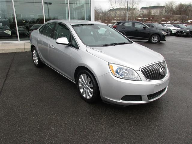 2015 Buick Verano Base (Stk: HM26924A) in Hawkesbury - Image 3 of 9