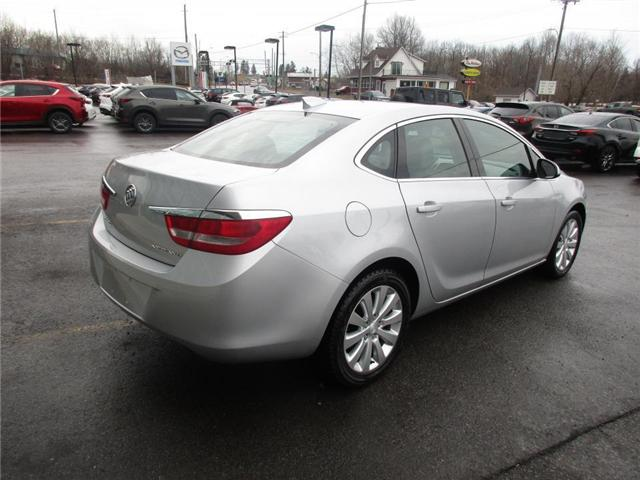 2015 Buick Verano Base (Stk: HM26924A) in Hawkesbury - Image 5 of 9