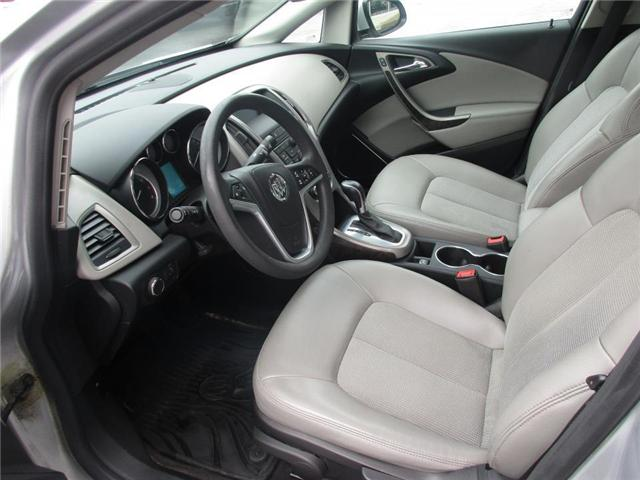 2015 Buick Verano Base (Stk: HM26924A) in Hawkesbury - Image 6 of 9