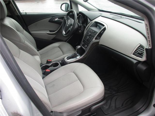 2015 Buick Verano Base (Stk: HM26924A) in Hawkesbury - Image 7 of 9