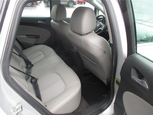 2015 Buick Verano Base (Stk: HM26924A) in Hawkesbury - Image 8 of 9