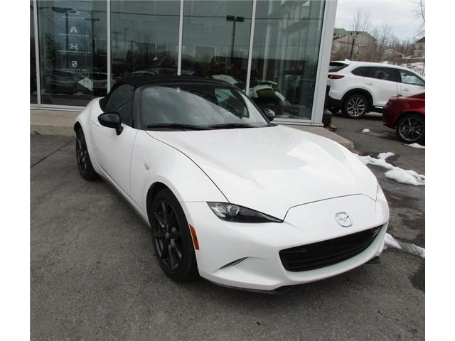 2016 Mazda MX-5 GS (Stk: HM27295A) in Hawkesbury - Image 3 of 7