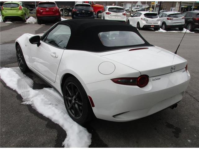2016 Mazda MX-5 GS (Stk: HM27295A) in Hawkesbury - Image 4 of 7