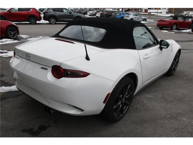 2016 Mazda MX-5 GS (Stk: HM27295A) in Hawkesbury - Image 5 of 7