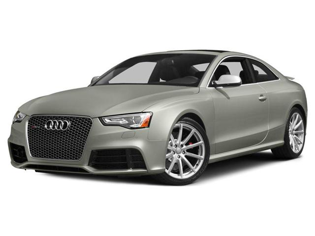 2014 Audi RS 5 4.2 (Stk: P279) in Newmarket - Image 1 of 8