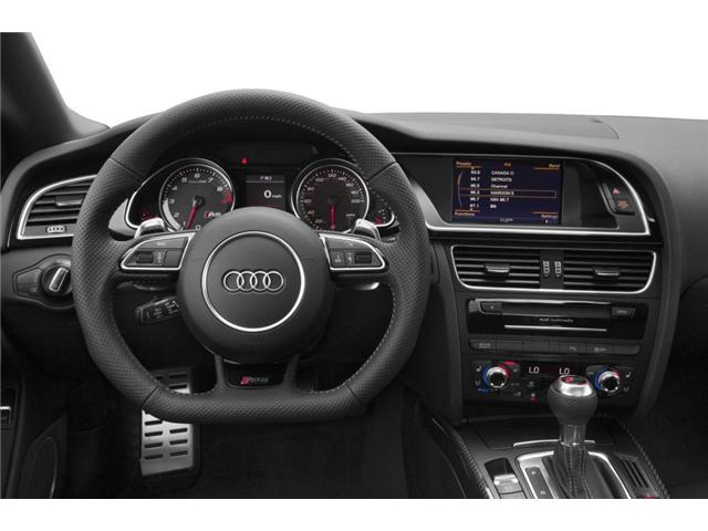 2014 Audi RS 5 4.2 (Stk: P279) in Newmarket - Image 2 of 8