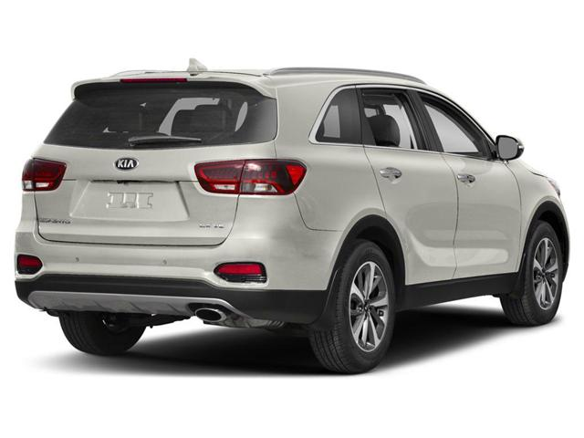 2019 Kia Sorento 2.4L LX (Stk: 8060) in North York - Image 3 of 9
