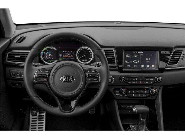 2019 Kia Niro SX Touring (Stk: 8062) in North York - Image 4 of 9