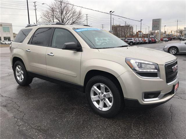 2015 GMC Acadia SLE2 (Stk: 44717) in Windsor - Image 1 of 12