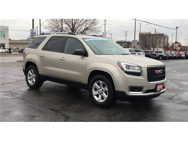 2015 GMC Acadia SLE2 (Stk: 44717) in Windsor - Image 2 of 12