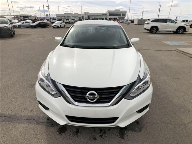 2017 Nissan Altima  (Stk: 284127) in Calgary - Image 2 of 15