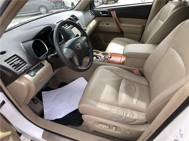 2008 Toyota Highlander  (Stk: 2801882B) in Calgary - Image 10 of 19
