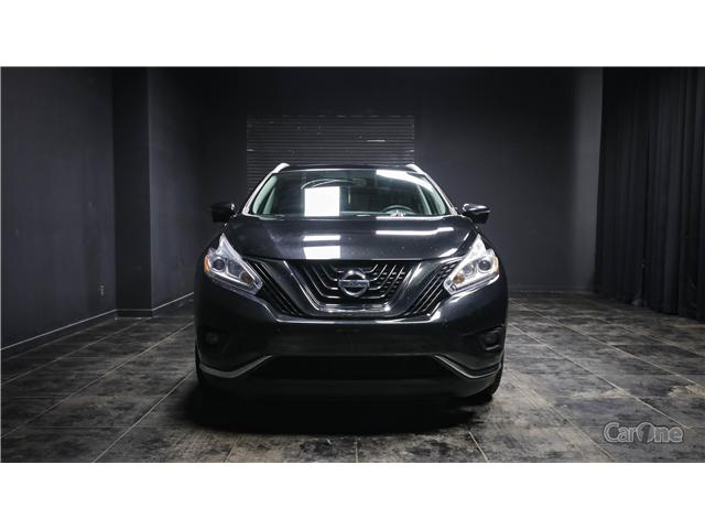 2016 Nissan Murano SL (Stk: CT19-166) in Kingston - Image 2 of 35