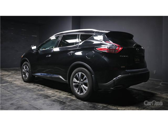 2016 Nissan Murano SL (Stk: CT19-166) in Kingston - Image 4 of 35