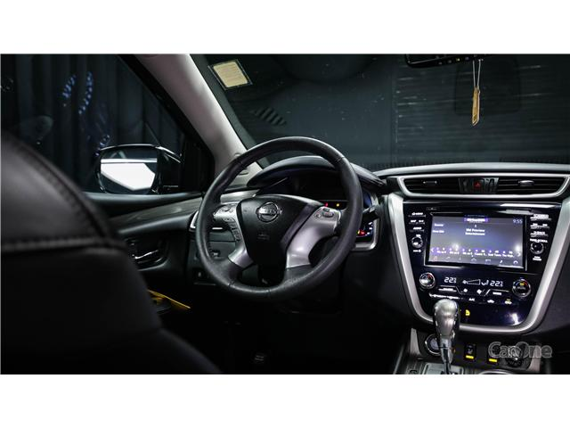 2016 Nissan Murano SL (Stk: CT19-166) in Kingston - Image 9 of 35