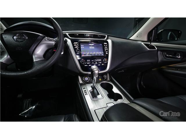 2016 Nissan Murano SL (Stk: CT19-166) in Kingston - Image 19 of 35