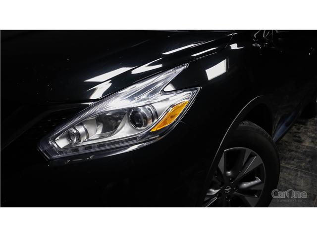 2016 Nissan Murano SL (Stk: CT19-166) in Kingston - Image 28 of 35