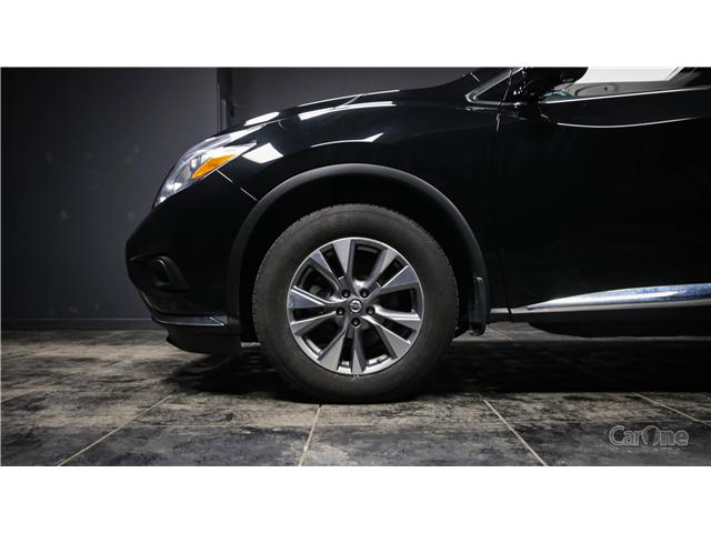 2016 Nissan Murano SL (Stk: CT19-166) in Kingston - Image 30 of 35