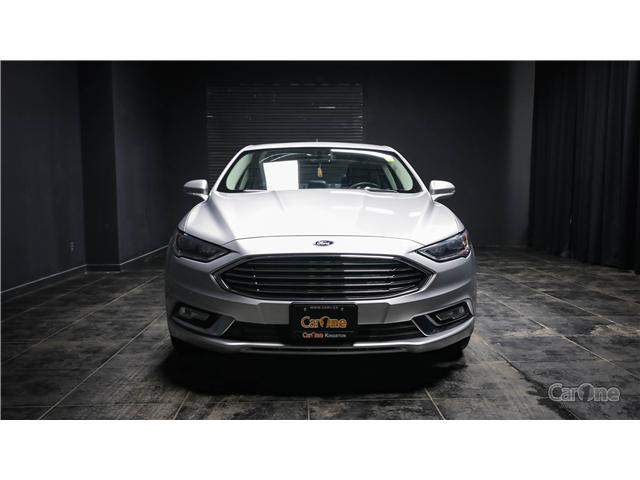 2017 Ford Fusion Platinum (Stk: CJ19-175) in Kingston - Image 2 of 33