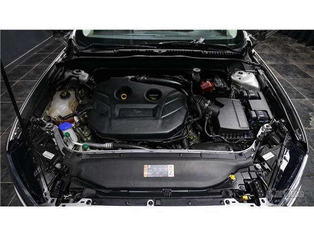 2017 Ford Fusion Platinum (Stk: CJ19-175) in Kingston - Image 3 of 33