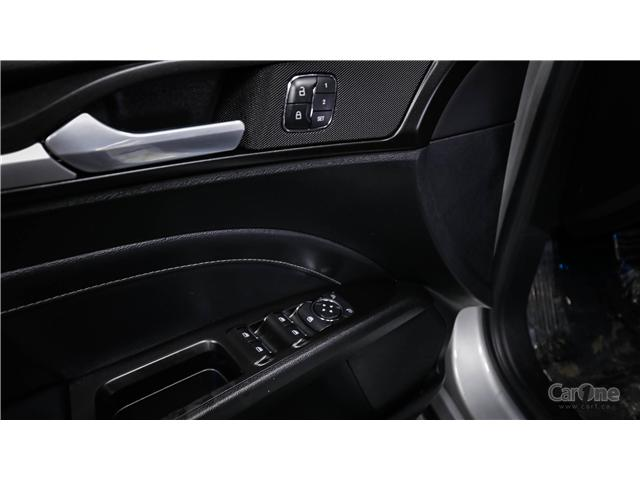 2017 Ford Fusion Platinum (Stk: CJ19-175) in Kingston - Image 13 of 33