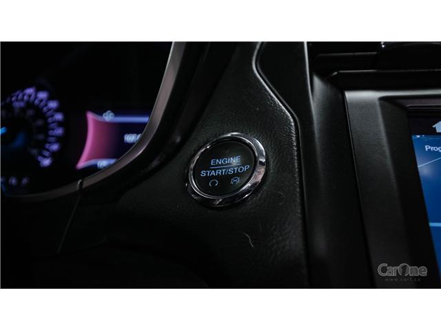 2017 Ford Fusion Platinum (Stk: CJ19-175) in Kingston - Image 21 of 33